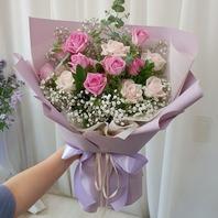 예쁜사랑 꽃다발